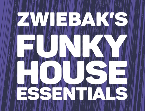 Funky House Essentials 002
